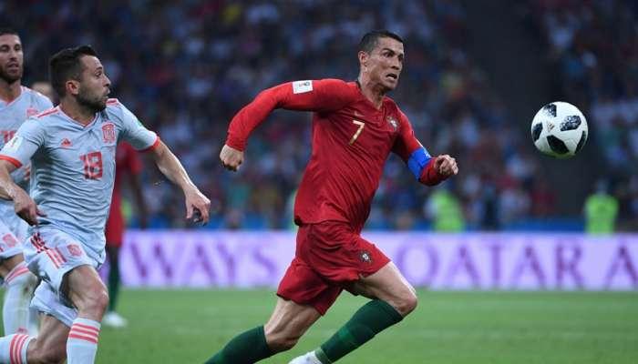 FIFA World Cup : रोनाल्डो तूफानी प्रदर्शन से पुर्तगाल की पहली जीत तलाशेंगे