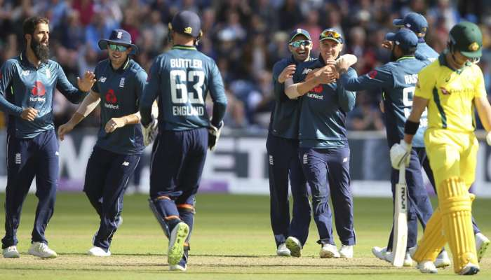 England holds top two one day score, Know about top 5 biggest ODI innings