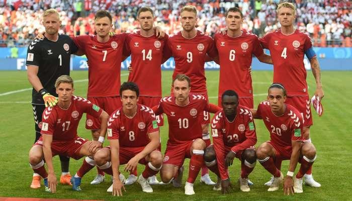 FIFA  World Cup : डेनमार्क जीता तो नॉक आउट राउंड में पहुंच जाएगा