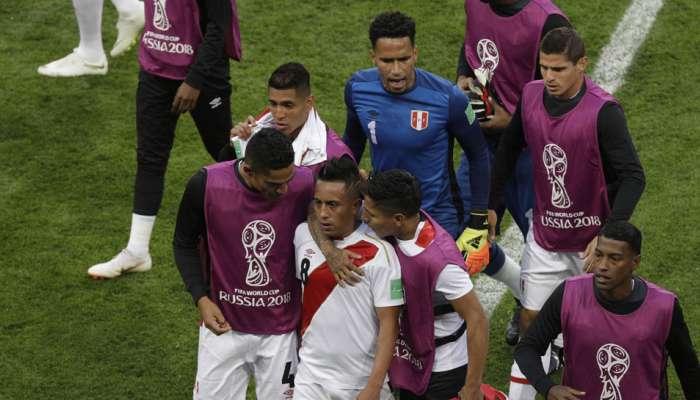 FIFA  World Cup : पेरू पहली जीत तो फ्रांस अगले राउंड में जाने के लिए खेलेगा