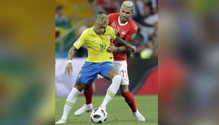 नेमार के फैंस के लिए खुशखबरी, कोस्टारिका के खिलाफ खेलने की उम्मीद
