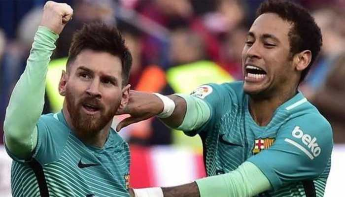 FIFA World Cup 2018: Salah, Neymar, Messi World Cup stars stifled