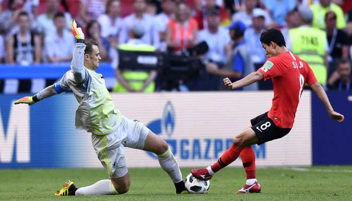FIFA World Cup 2018 : Is this the reason behind defending champions ouster, KORvsGER