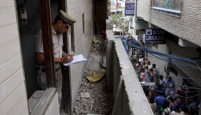 Burari Case: police gets a new diary from home written by priyanka