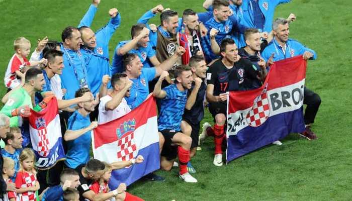 20 साल पहले वर्ल्डकप में फ्रांस ने रोका था क्रोएशिया का रास्ता, 20 साल बाद ये संयोग कर देगा हैरान