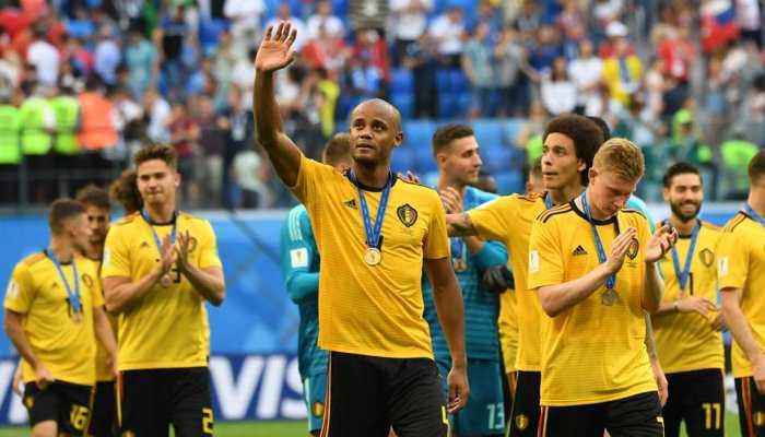 FIFA World Cup : बेल्जियम तीसरे स्थान पर, इंग्लैंड को 2-0 से हराया