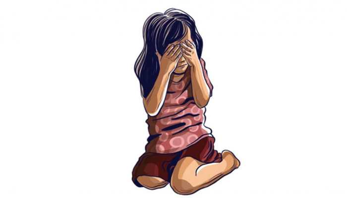 Top news of hindi and english newspaper minor girl of DPS school raped in Greater Noida