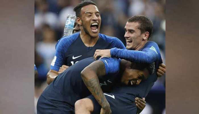 FIFA 2018 फाइनल: यदि नहीं देख पाए हों, तो यहां पढ़ें मैच के 10 रोमांचक पल की कहानी