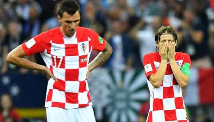 20 साल पहले भी वर्ल्डकप में फ्रांस ने ही क्रोएशिया को रोका था, फिर दोहराई वही कहानी