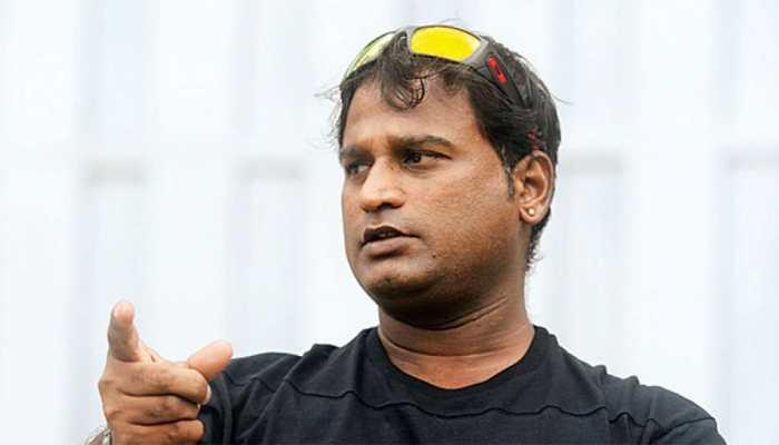 भारतीय महिला क्रिकेट टीम के अंतरिम कोच बने रमेश पोवार