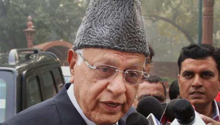 करोड़ों रुपये के JKCA घोटाले में CBI ने फारूक अब्दुल्ला के खिलाफ दायर की चार्जशीट