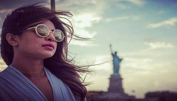 Happy birthday priyanka chopra turning 36 Today