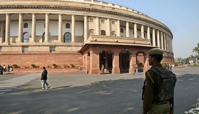 India Today: Intelligence agencies alert about attack on parliament, Capital is on alert