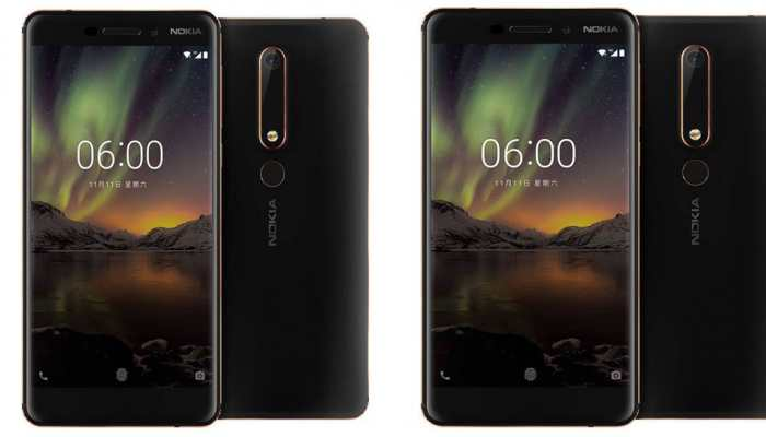 Nokia 6.1 Plus launched Globally check its specifications