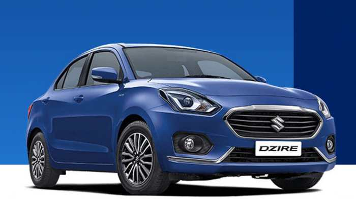 Maruti Suzuki swift and dzire top selling cars