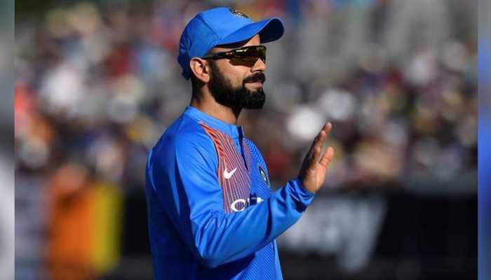 ICC ODI Ranking : After series loss, Virat Kohli gets career top rating, Kuldeep leaps long