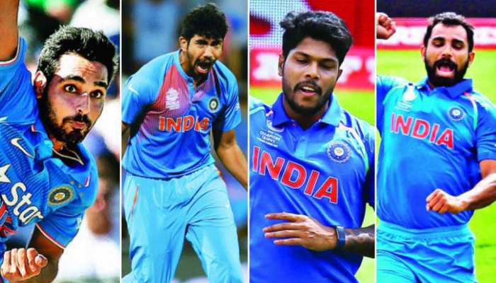 INDvsENG: Know how has been pace Attack of Team India Till now