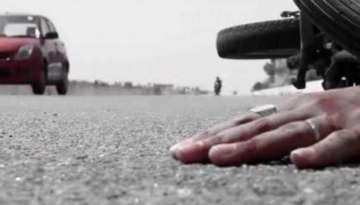 MP: मानसिक रूप से बीमार नाबालिग ने दौड़ा दी पुलिस की मिनी बस, दो महिलाएं घायल