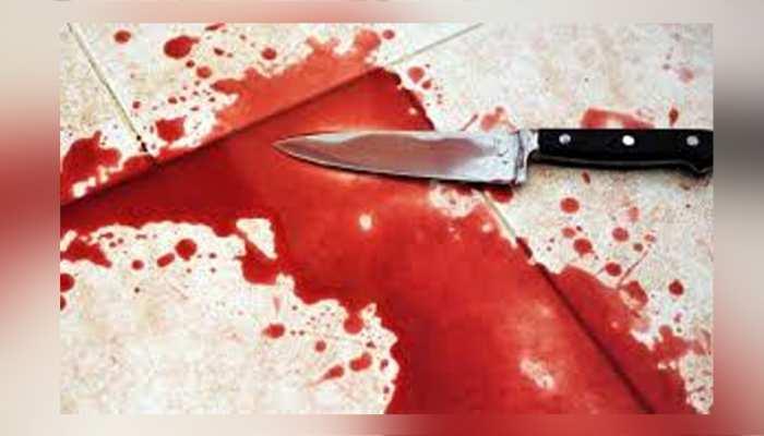 छतरपुरः आठवीं के स्टूडेंट ने क्लासमेट को मारा चाकू, हालत गंभीर