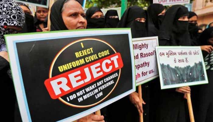 तीन तलाक पर मुस्लिम पर्सनल लॉ बोर्ड ने सरकार के संशोधन को किया खारिज, की ये मांग