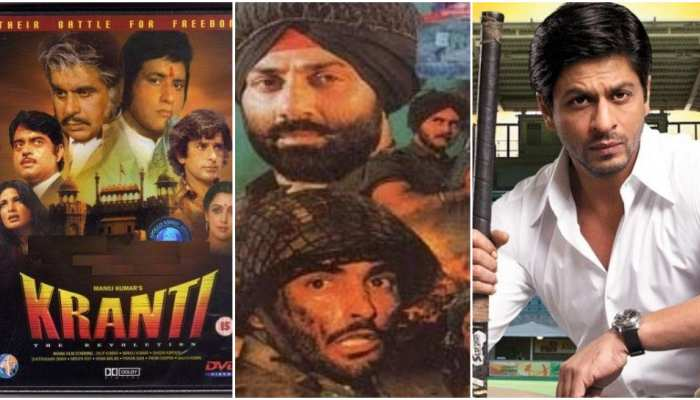 Top five bollywood movies must watch on Independence Day 2018