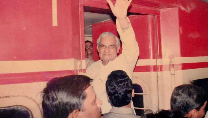 know about atal bihari vajpayee's family and his adopted daughter