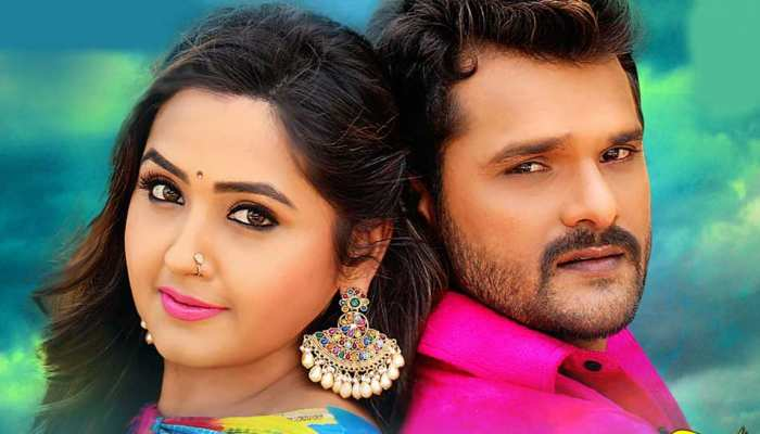 Khesari lal's 'Sangharsh' to be released on this day
