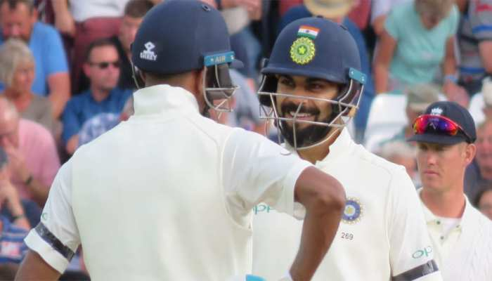 Stats : India vs England, 3rd Test : Day 1 Records