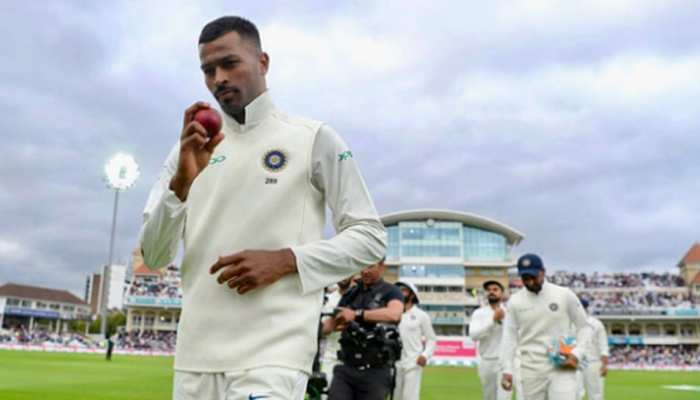 Hardik Pandya sends strong message to critics