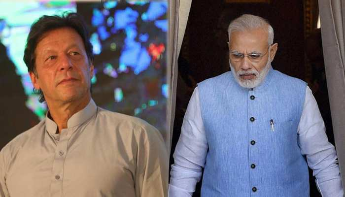 Pakistani PM Imran Khan is copying PM Narendra Modi Schemes in India