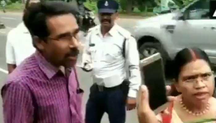 MP: चालान कटने पर खुद को बताया शिवराज सिंह चौहान का साला, CM बोले- 'प्रदेश में करोड़ों हैं मेरे जीजा'