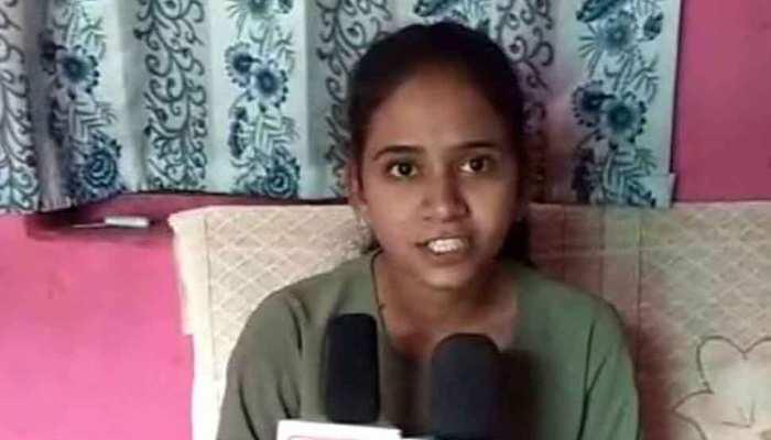 नक्सल प्रभावित सुकमा की पहली आदिवासी बेटी माया बनेगी डॉक्टर