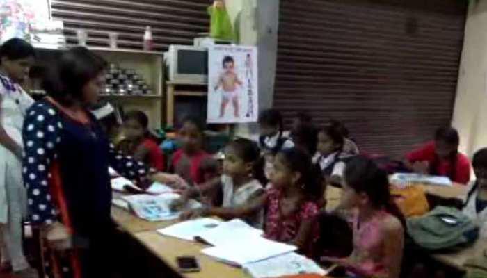 सतना: 45 बच्चियों की मदर इंडिया है ये महिला, उठाया बेटियों को शिक्षित करने का जिम्मा