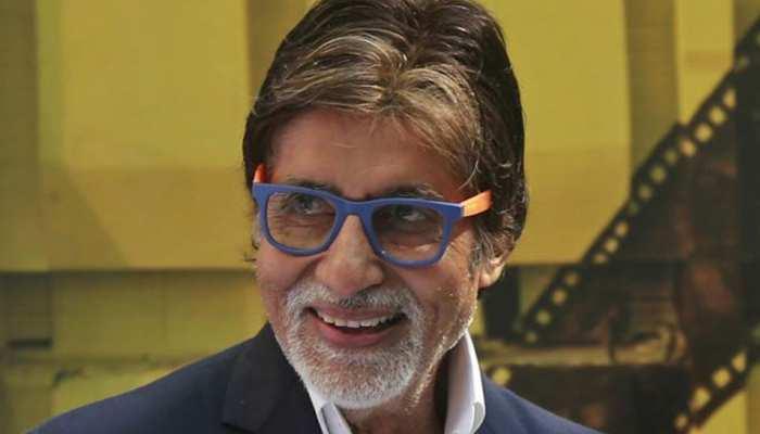 अमिताभ बच्चन के यह हूडी है बेहद खास, जानिए क्यों