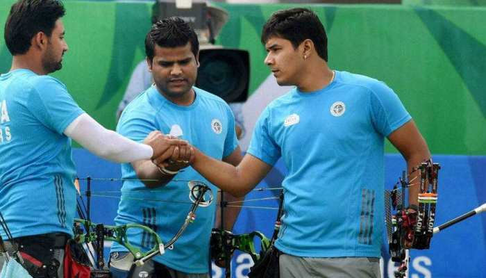 Jaipur's rajat chauhan wins silver medal in Asian Games