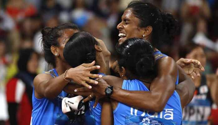 Asian Games 2018: भारत ने सबसे अधिक मेडल जीतने का रिकॉर्ड तोड़ा, अब तक 65 जीते