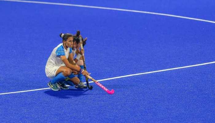 Asian Games 2018: महिला हॉकी टीम गोल्ड से चूकी, 20 साल बाद मिला सिल्वर