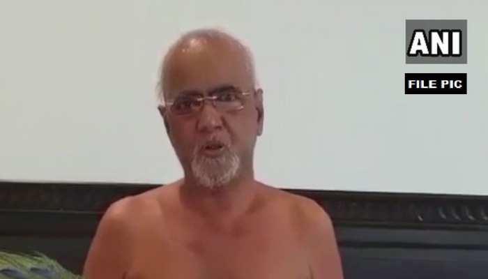 20 दिन की बीमारी के बाद जैन मुनि तरुण सागर का 51 साल की उम्र में निधन