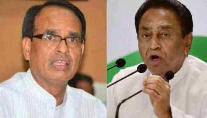 कमलनाथ बोले, 'बाबूलाल गौर ही क्यों शिवराज का भी कांग्रेस में स्वागत है'