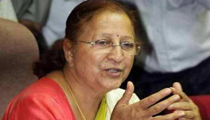 आईपीपीबी से नए अवतार में नजर आएंगे डाकघर और डाकिये : सुमित्रा महाजन
