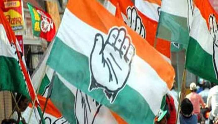 MP: युवक कांग्रेस ने केंद्र सरकार पर लगाए बेरोजगारी बढ़ाने के आरोप
