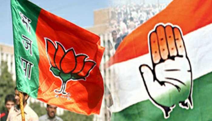 3 राज्यों में बीजेपी के दिग्गजों के खिलाफ 'डोर टू डोर' प्रचार करेगा कांग्रेस का सेवा दल