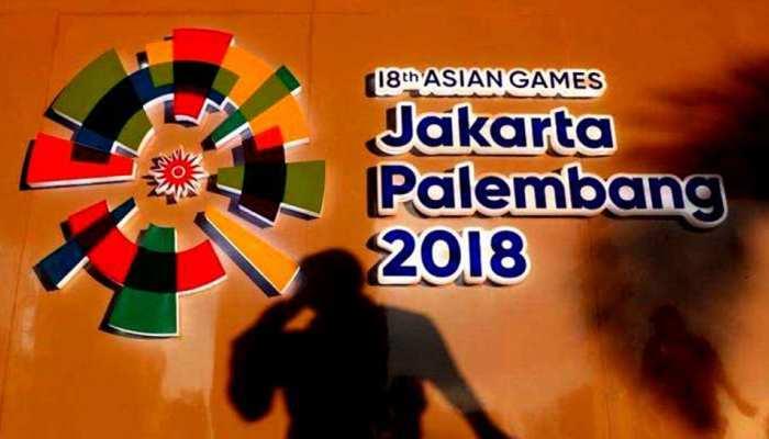 एशियन गेम्स में चीन का दबदबा कायम, भारत ने किया सुधार