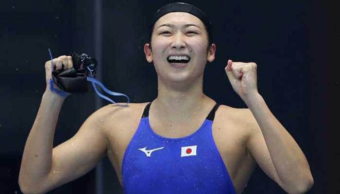 एशियन गेम्स 2018: इस बार की सबसे सफल एथलीट रहीं जापान की रिकाको