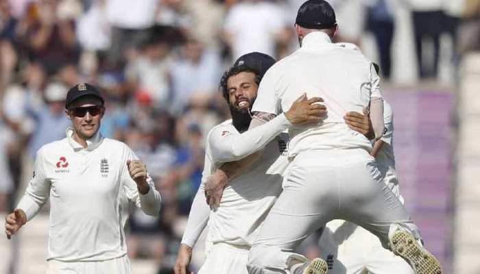 INDvsENG 4th Test: भारत ने अंतिम 61 रन बनाने में 7 विकेट गंवाए, इंग्लैंड ने जीता मैच और सीरीज