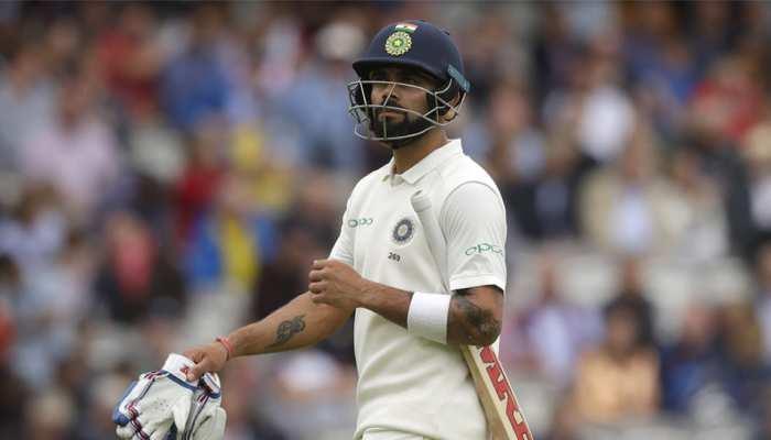 चौथे टेस्ट में मिली हार पर बोले विराट कोहली, 'हमारे ऊपर नॉन-स्टॉप प्रेशर था'