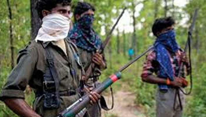 छत्तीसगढ़ : माओवादी समर्थकों के खिलाफ CRPF की बड़ी कार्रवाई, 500 लोग पकड़े