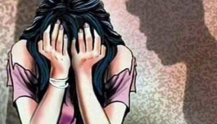 राखी बांधने आयी बहन ने चचेरे भाई पर लगाया बलात्कार का आरोप