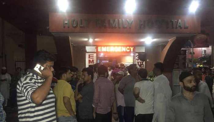 दिल्ली में मेरठ के जिला पंचायत सदस्य की गोली मारकर हत्या