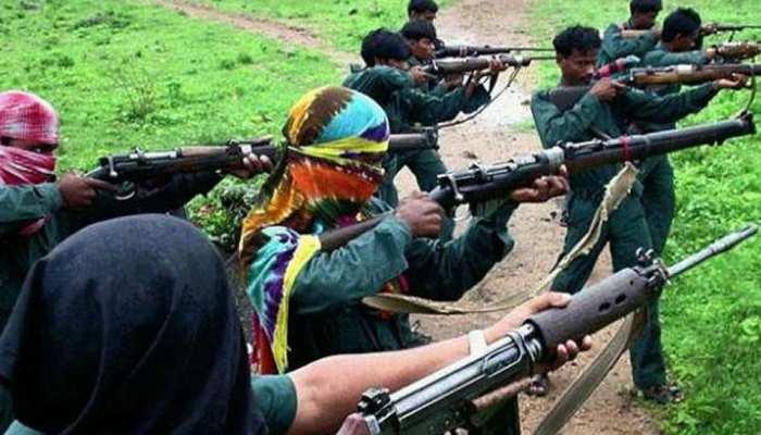 बिहार: नक्सली घटनाओं में आई कमी, तीसरे से 5वें स्थान पर आया राज्य